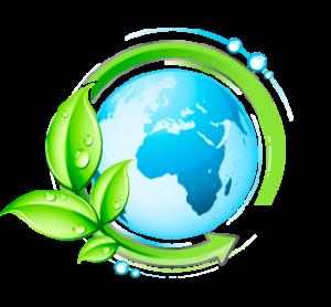 eco-globe